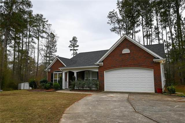 25 Horseshoe Court, Covington, GA 30014 (MLS #6815964) :: North Atlanta Home Team