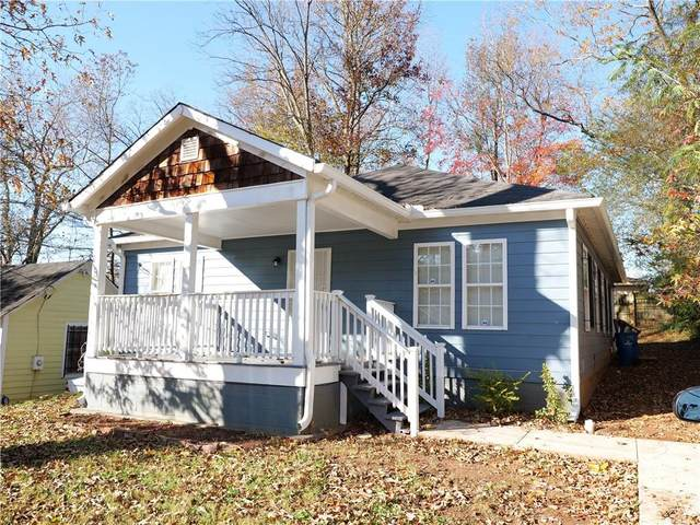 1935 Dunlap Avenue, East Point, GA 30344 (MLS #6815972) :: The Justin Landis Group