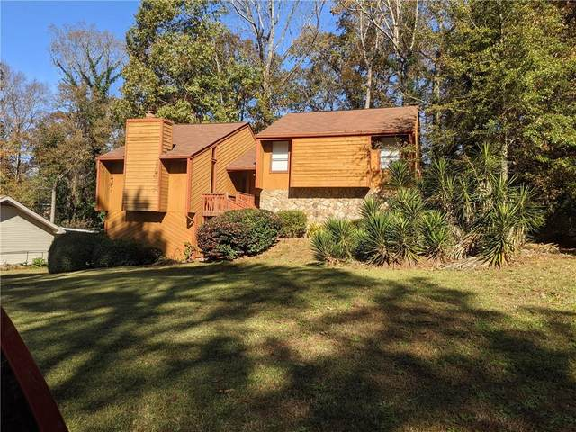 3716 Big Springs Road, Decatur, GA 30034 (MLS #6816024) :: North Atlanta Home Team