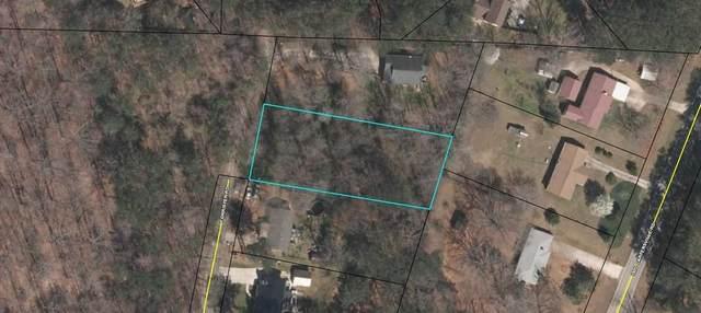 0 Forrister Road, Dallas, GA 30132 (MLS #6816054) :: Good Living Real Estate