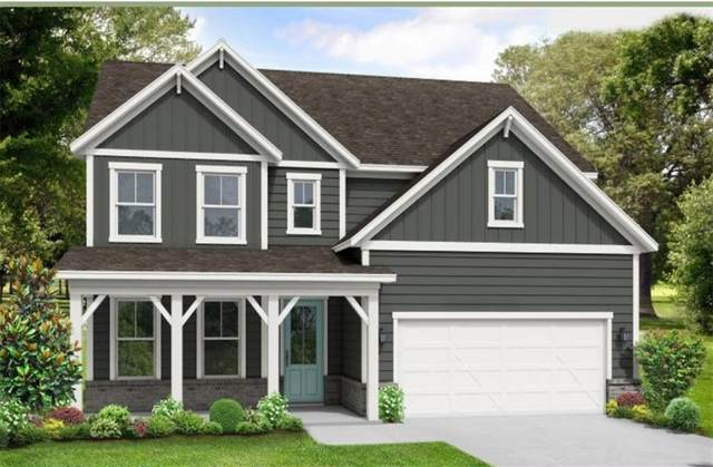 15 Running Terrace Way, Cartersville, GA 30121 (MLS #6816055) :: 515 Life Real Estate Company