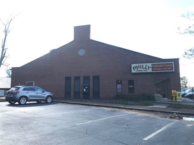 450 Hurricane Shoals Road NW #1, Lawrenceville, GA 30046 (MLS #6816088) :: The Justin Landis Group