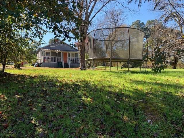 111 Barton Drive NW, Resaca, GA 30735 (MLS #6816097) :: North Atlanta Home Team