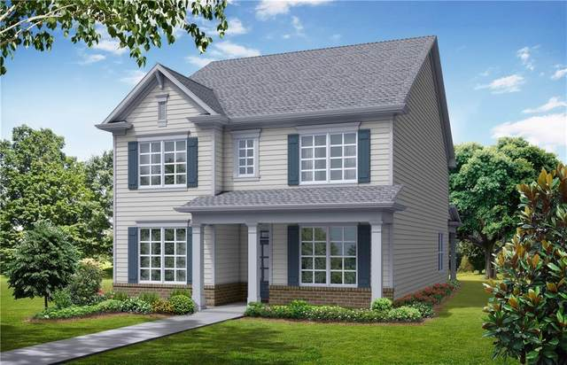 5206 Blake Branch, Flowery Branch, GA 30542 (MLS #6816117) :: Path & Post Real Estate