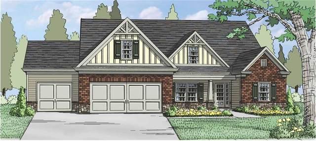 186 Bellview Chase, Monroe, GA 30655 (MLS #6816209) :: Path & Post Real Estate