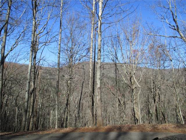 - Rimrock Road, Jasper, GA 30143 (MLS #6816220) :: Good Living Real Estate