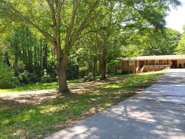 1531 Remington Court SE, Conyers, GA 30094 (MLS #6816235) :: North Atlanta Home Team