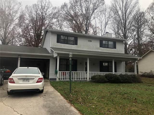 9 Pine Bower Drive NW, Rome, GA 30165 (MLS #6816281) :: North Atlanta Home Team