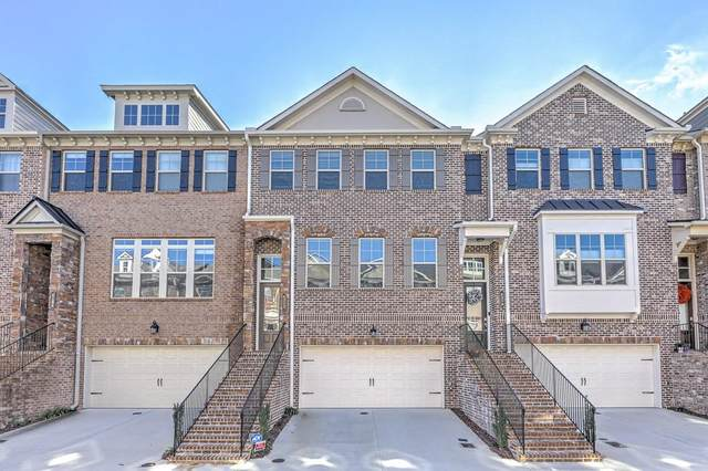 4202 Townsend Lane, Dunwoody, GA 30346 (MLS #6816435) :: Oliver & Associates Realty