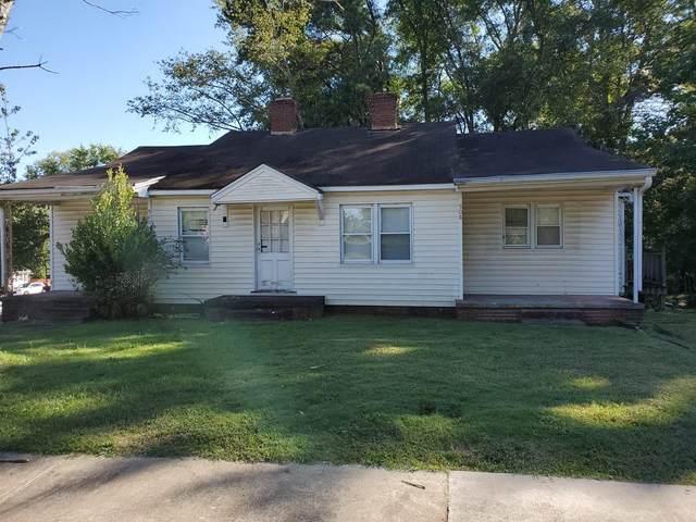 508 Morningside Drive NE, Marietta, GA 30060 (MLS #6816479) :: North Atlanta Home Team