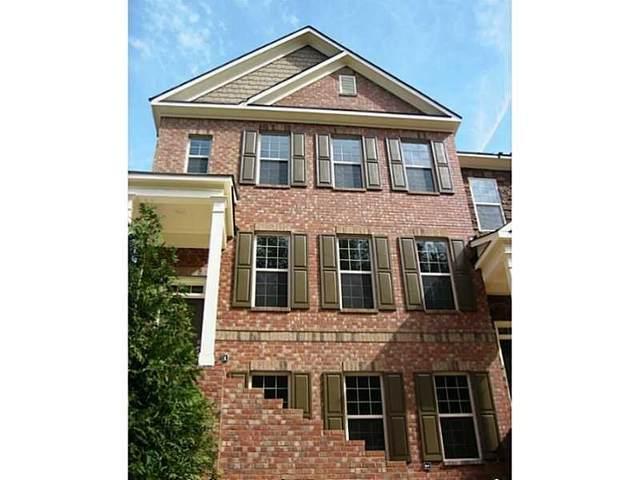 3266 Ferncliff Lane #4, Atlanta, GA 30324 (MLS #6816511) :: KELLY+CO