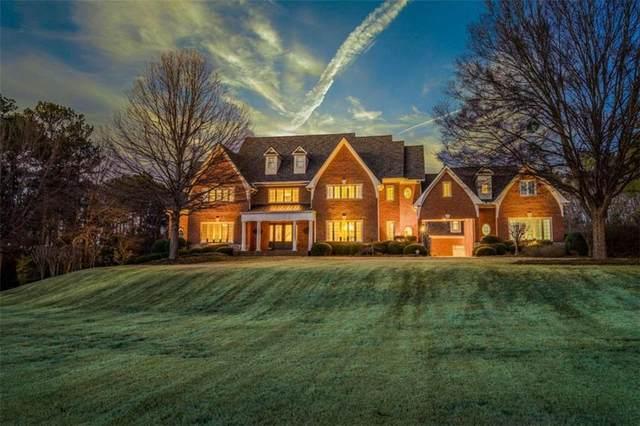 1250 Pimlico Lane, Bishop, GA 30621 (MLS #6816516) :: Path & Post Real Estate