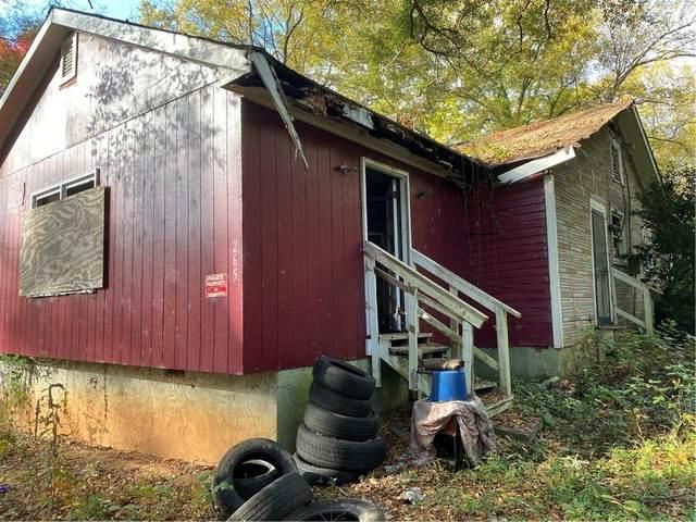 265 Henry Street SE, Marietta, GA 30060 (MLS #6816522) :: North Atlanta Home Team