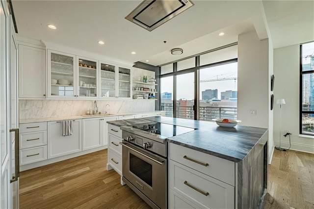 750 Park Avenue NE 8W, Atlanta, GA 30326 (MLS #6816536) :: Good Living Real Estate