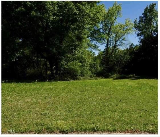 7106 Riverhill Drive, Riverdale, GA 30274 (MLS #6816562) :: Good Living Real Estate