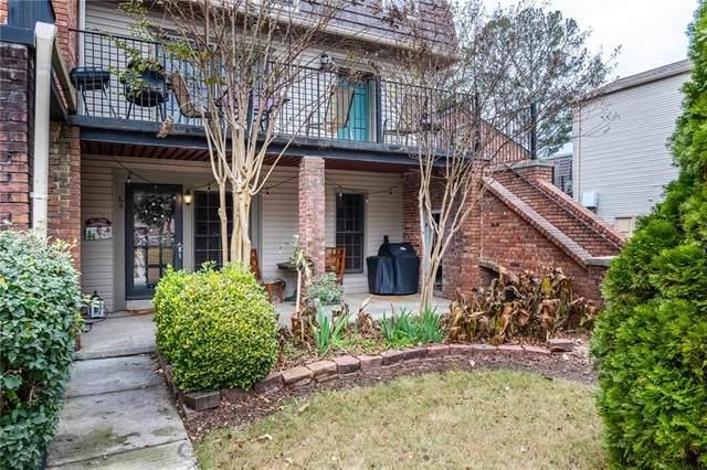 3091 Colonial Way L2, Atlanta, GA 30341 (MLS #6816575) :: Oliver & Associates Realty