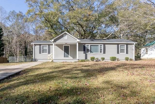 20 Watson Drive, Newnan, GA 30263 (MLS #6816577) :: North Atlanta Home Team
