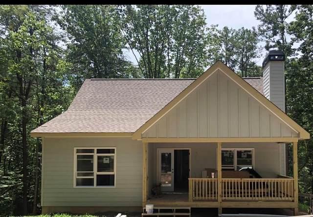 Lot 1 Castleberry Bridge Road, Dahlonega, GA 30533 (MLS #6816611) :: North Atlanta Home Team