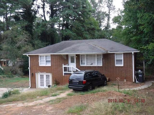 44 Pat Mell, Marietta, GA 30060 (MLS #6816680) :: The Heyl Group at Keller Williams