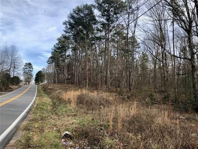 0 Pleasant Valley Road, Silver Creek, GA 30173 (MLS #6816746) :: North Atlanta Home Team