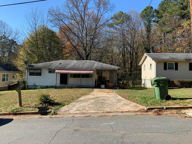 2003 Phillips Drive SE, Atlanta, GA 30315 (MLS #6816787) :: The Zac Team @ RE/MAX Metro Atlanta