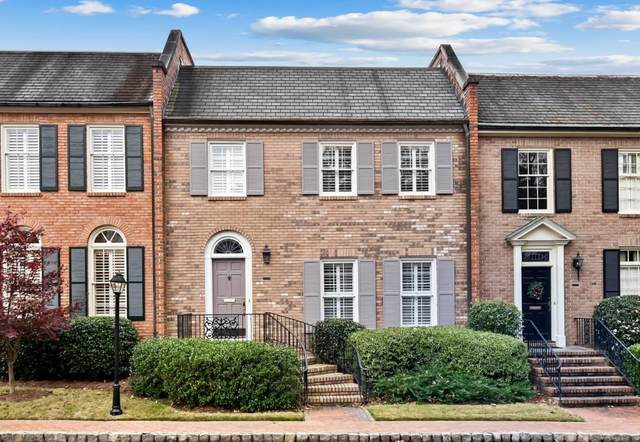 205 Townsend Place NW, Atlanta, GA 30327 (MLS #6816846) :: Todd Lemoine Team