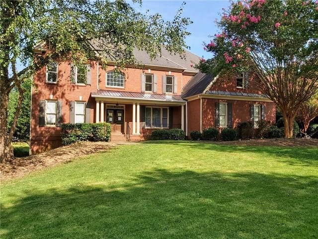 2535 Creek Tree Lane, Cumming, GA 30041 (MLS #6816854) :: North Atlanta Home Team