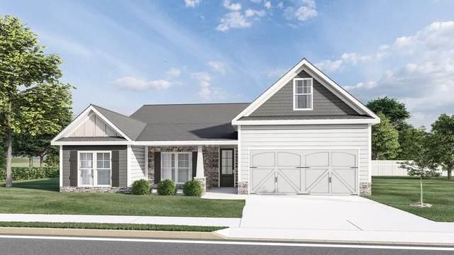 3162 Tranquility Way, Lawrenceville, GA 30044 (MLS #6816858) :: North Atlanta Home Team