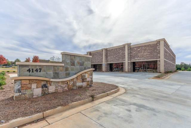 4147 Industry Way, Flowery Branch, GA 30542 (MLS #6816861) :: The Cowan Connection Team