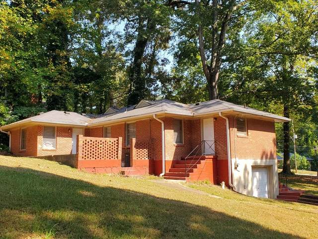 3232 Memorial Drive, Decatur, GA 30032 (MLS #6816885) :: AlpharettaZen Expert Home Advisors