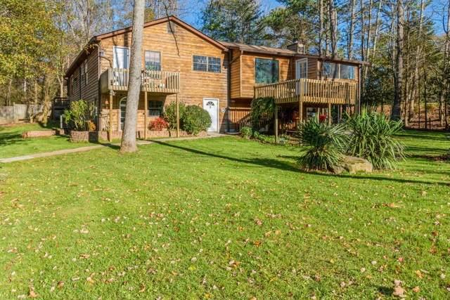 611 Poplar Springs Road, Hiram, GA 30141 (MLS #6816908) :: North Atlanta Home Team