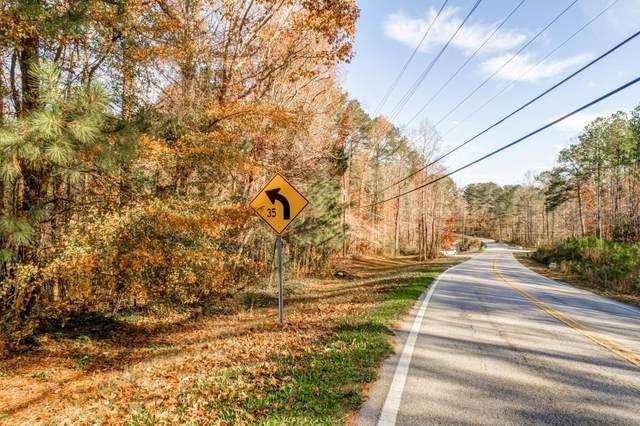 5090 Stewart Mill Road, Douglasville, GA 30135 (MLS #6816974) :: North Atlanta Home Team