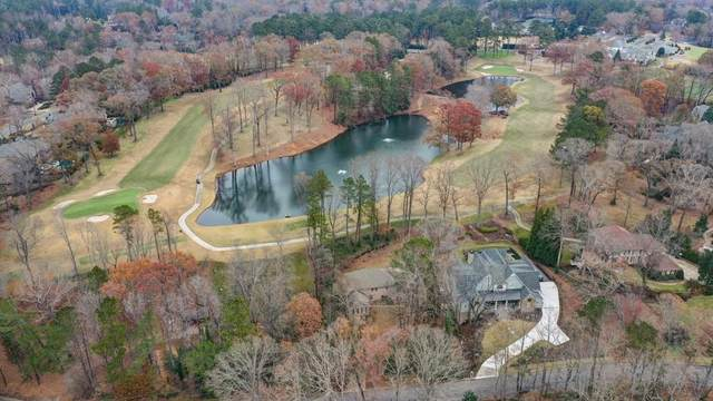 331 Pine Valley Road SE, Marietta, GA 30067 (MLS #6817005) :: Thomas Ramon Realty