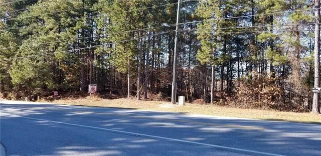 Lot #2 New Hope Road, Dacula, GA 30019 (MLS #6817021) :: North Atlanta Home Team