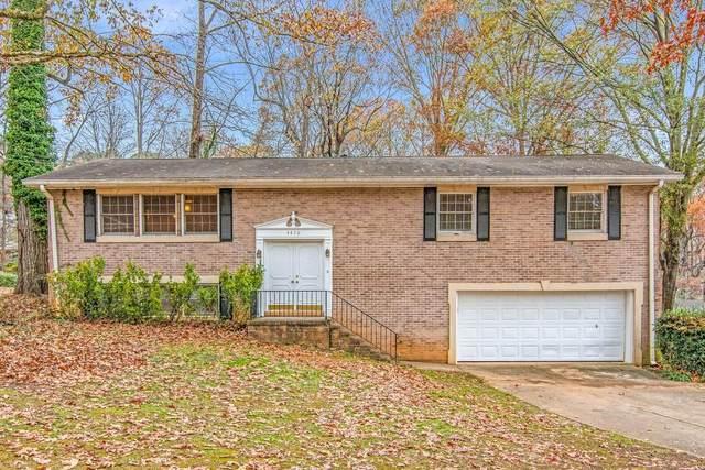 4470 Debracy Place, Tucker, GA 30084 (MLS #6817031) :: North Atlanta Home Team