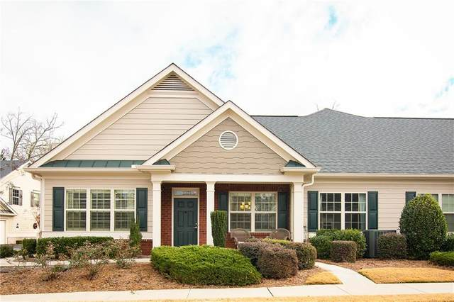105 Owens Farm Lane, Woodstock, GA 30188 (MLS #6817101) :: Path & Post Real Estate