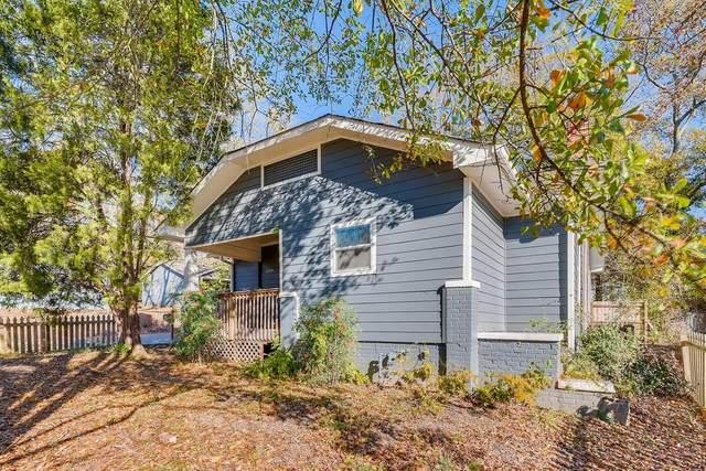 1310 Hartford Avenue SW, Atlanta, GA 30310 (MLS #6817224) :: Path & Post Real Estate