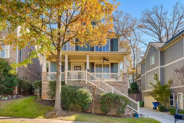 1625 Duncan Drive NW, Atlanta, GA 30318 (MLS #6817225) :: The Zac Team @ RE/MAX Metro Atlanta