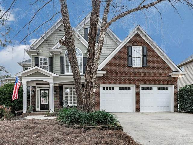 326 Walnut Hills Crossing, Canton, GA 30114 (MLS #6817329) :: Path & Post Real Estate