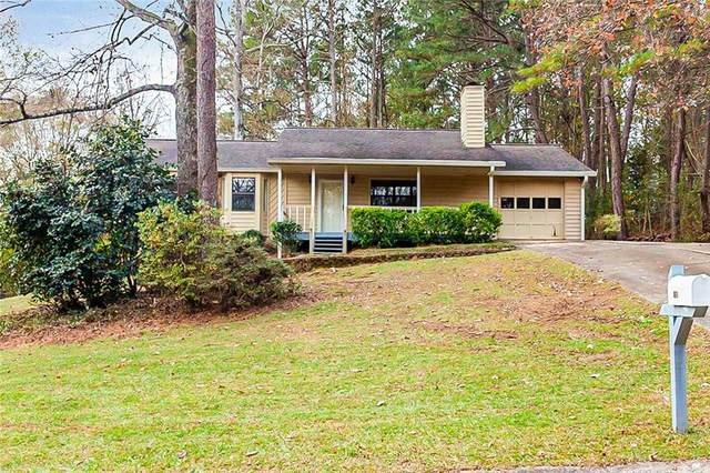 137 Springvalley Circle, Stockbridge, GA 30281 (MLS #6817382) :: North Atlanta Home Team