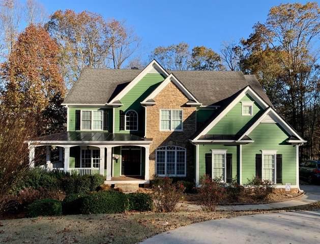 9060 Blakewood Court, Gainesville, GA 30506 (MLS #6817427) :: Path & Post Real Estate