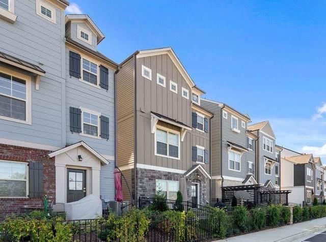 1129 Kirkland Circle, Smyrna, GA 30080 (MLS #6817441) :: Path & Post Real Estate