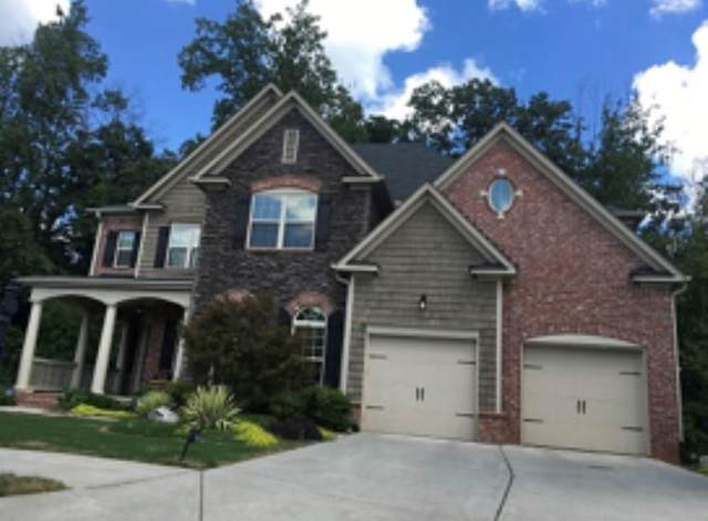 145 Stonewyck Place, Roswell, GA 30076 (MLS #6817444) :: The Realty Queen & Team