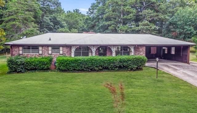 4236 Carlos Court, Powder Springs, GA 30127 (MLS #6817450) :: North Atlanta Home Team