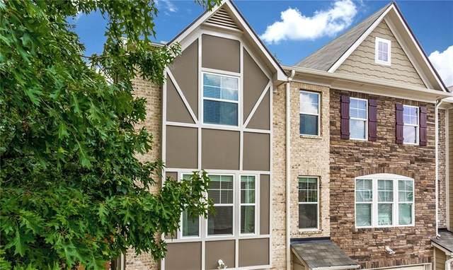 2626 Abbott Road, Conyers, GA 30094 (MLS #6817497) :: North Atlanta Home Team