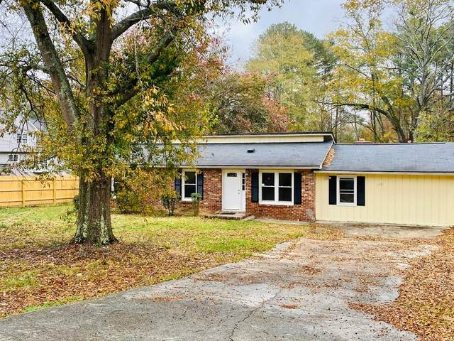 1881 W Sandtown Road, Marietta, GA 30064 (MLS #6817523) :: North Atlanta Home Team