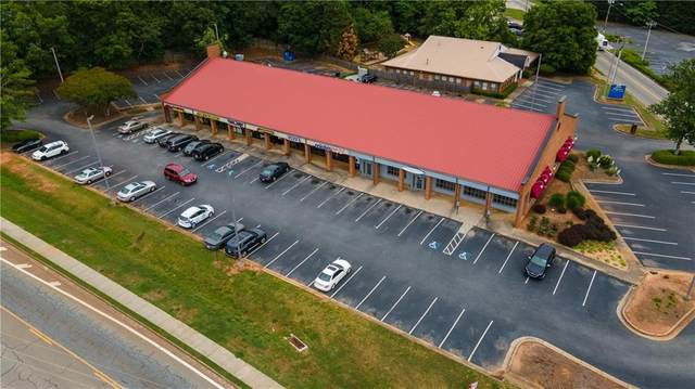 430 Hurricane Shoals Road NW, Lawrenceville, GA 30046 (MLS #6817580) :: The Justin Landis Group