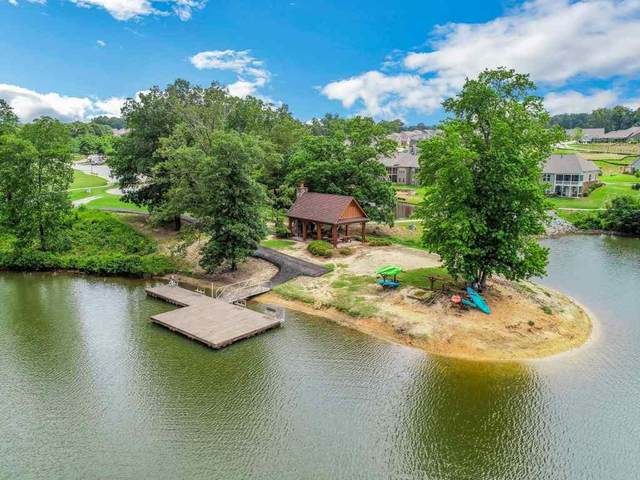 7381 Lazy Hammock Way, Flowery Branch, GA 30542 (MLS #6817583) :: North Atlanta Home Team
