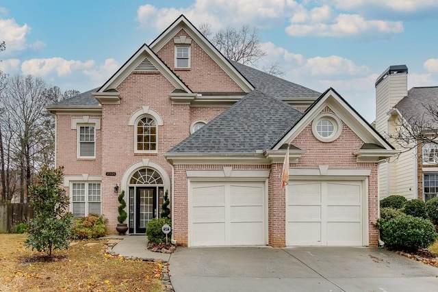2524 Dering Place NE, Atlanta, GA 30345 (MLS #6817681) :: North Atlanta Home Team