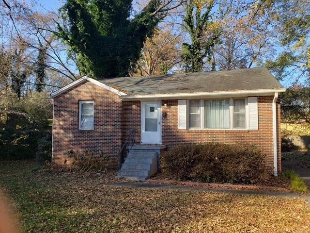 575 Kennesaw Drive SE, Smyrna, GA 30080 (MLS #6817701) :: The Heyl Group at Keller Williams